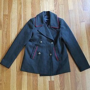 Express winter coat NWT